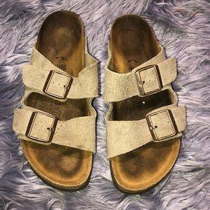 Birkenstock Sandal Size 39